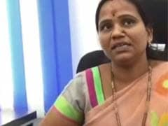 Cut-For-Contracts Routine, Says Telangana Official On Camera, Then Quits