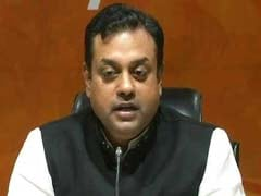 Congress Leader Files Complaint Against Sambit Patra For Fake Video