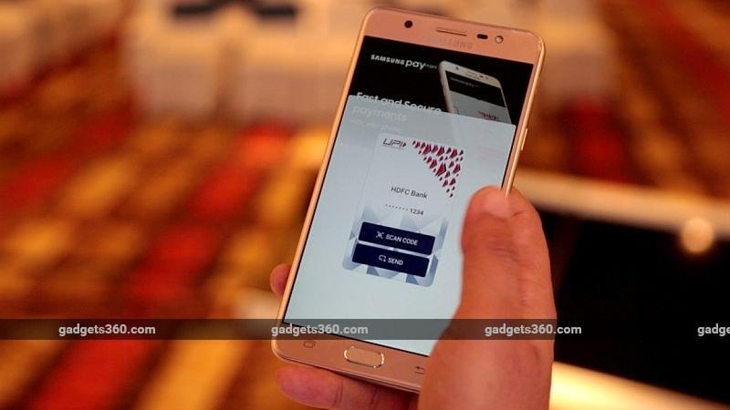 Samsung Galaxy J7 Max और Galaxy On Max को मिला एंड्रॉयड 8.1 ओरियो अपडेट: रिपोर्ट