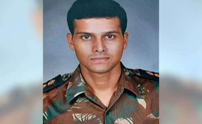 'Don't Come Up, I Will Handle Them': Major Sandeep's Last Words On 26/11