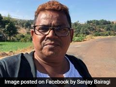 Television Show Producer Sanjay Bairagi Kills Himself In Mumbai