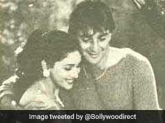 How Sanjay Dutt's Wife Richa Handled Alleged Madhuri Dixit Affair