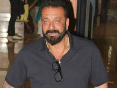 Sanjay Dutt Claims Book On Him Is Unauthorised, Will Take Legal Action