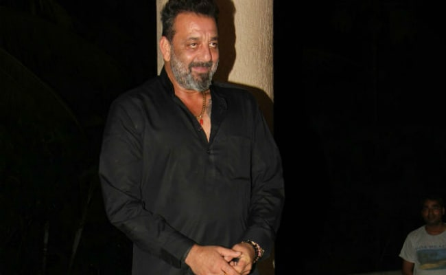 Blockbuster: Sanjay Dutt Adds One More Film To Roster, A Multi-Starrer Comedy