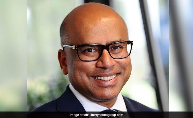 Prince Charles Appoints Indian-Origin Steel Tycoon As UK Skills Ambassador