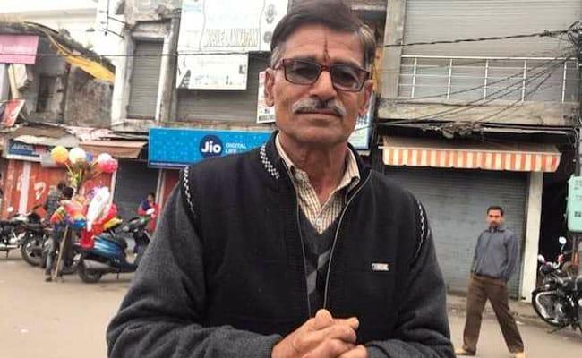 Kathua Rape Case: 'Main Accused Sanji Ram Planned Murder To Save Son,' Say Investigators