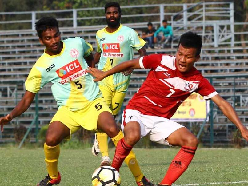 Santosh Trophy: Murmu, Sarakar's second-half goals send Bengal to final