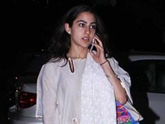 Sara Ali Khan Clearly Has A Favourite Look And It Might Surprise You