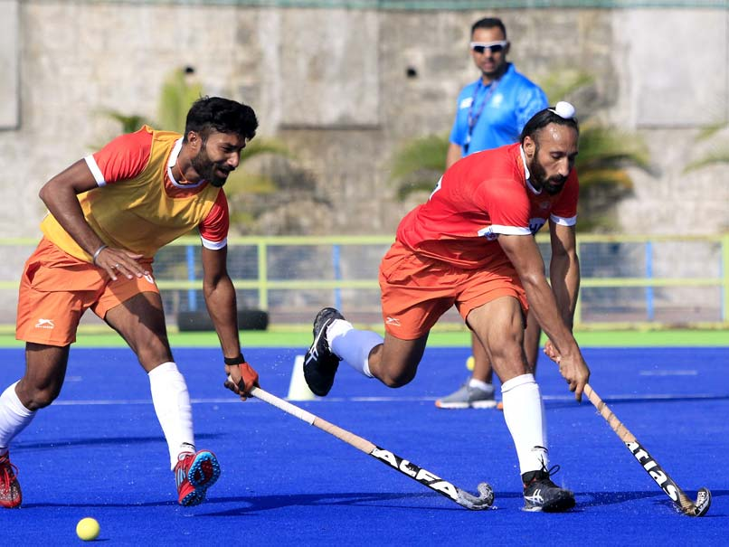 India Begin Azlan Shah Campaign Against World No. 2 Argentina