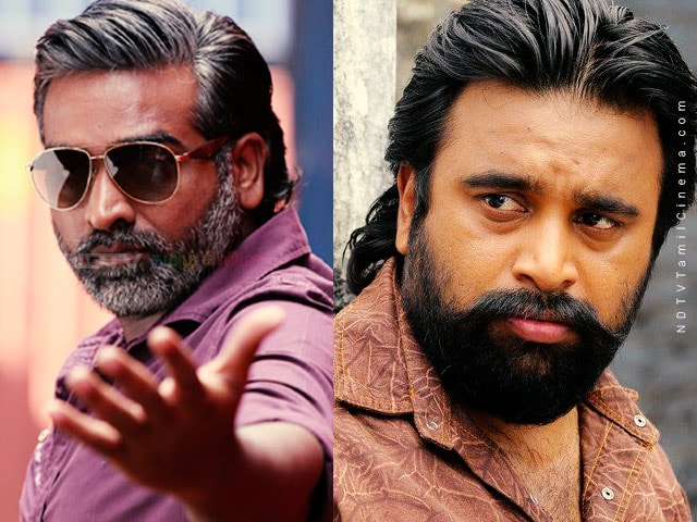Sasikumar Next Film