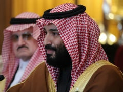 Ambitious Saudi Crown Prince Mounts Epic US Charm Offensive