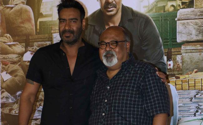 Saurabh Shukla On Working With Ajay Devgn, Ranbir Kapoor: 'They Made Me Shine'