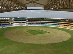 Hyderabad Or Rajkot May Host India