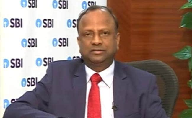 SBI Chief Says Cash Crunch Situation To Be Resolved In Next One Week