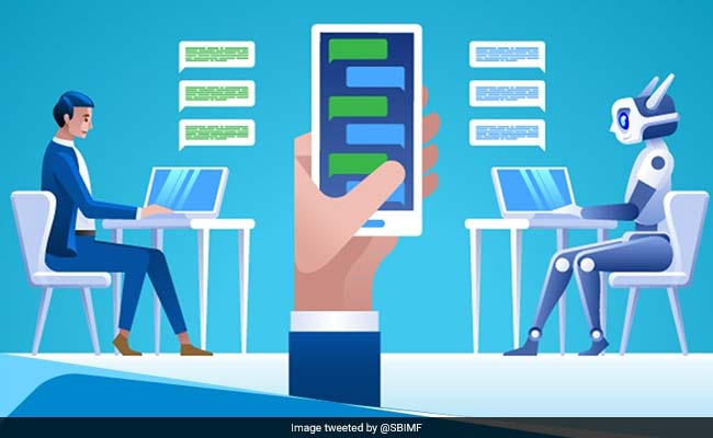 Solve SBI Mutual Fund Investment Queries Via YUVA, a chatbot