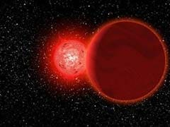 An Alien Star Sideswiped Our Solar System And Sent Comets Reeling, Scientists Say