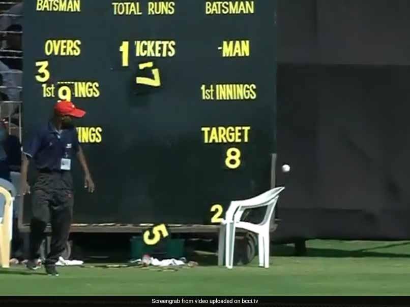 Watch: Pooja Vastrakar