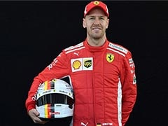 Sebastian Vettel Aims To End Ferrari