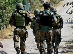 2 Terrorists Killed By Security Forces In Jammu and Kashmir's Awantipora
