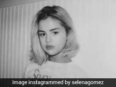 Selena Gomez Won't Let Her Scars Define Her. Be Like Selena Gomez