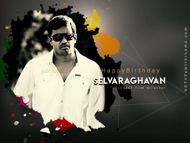 Selvaraghavan Next Film