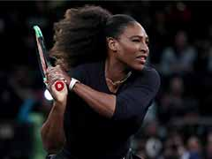 Serena Williams Wins In WTA Tour Return