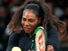 Serena Sets up Indian Wells Showdown With Sister Venus