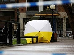 Russian State Media Accuses Britain Of Poisoning Spy In Special Operation