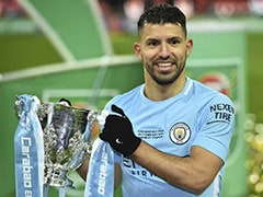 Premier League: All-Rounder Sergio Aguero Better Than Ever For Pep Guardiola