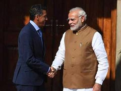 India's Plan To Open Military Base In Indian Ocean Island Runs Aground