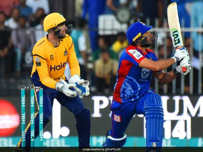 Watch: Shahid Afridi Achieves A Feat Never Done Before In PSL History