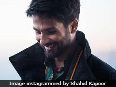 Shahid Kapoor May Star In Manoj Kumar's <i>Woh Kaun Thi?</i> Remake