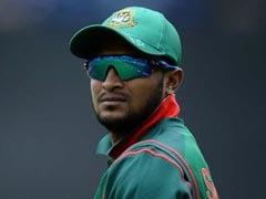 BAN VS SL: 'इस वजह से' शाकिब हल हसन और बांग्लादेशी खिलाड़ियों ने खोया आपा