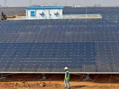 This Solar Park Launched In Karnataka, Is The World's Largest