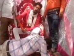 Ram Navami Tableau In Rajasthan Glorifies Man Who Killed On Video