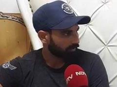 मोहम्मद शमी का हुआ कार एक्सीडेंट, सिर पर चोट आने की वजह से देहरादून के अस्पताल में भर्ती