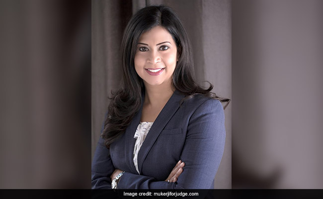 Indian-American Attorney Running For Judge Seat In Texas