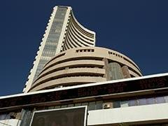 शेयर बाजारों में नरमी का रुख, सपाट रहे सेंसेक्स और निफ्टी