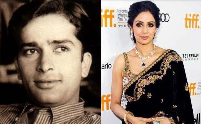 Oscars 2018: श्रीदेवी को दी श्रद्धांजलि, शशि कपूर को भी किया याद....