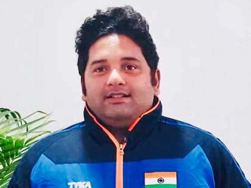 Commonwealth Games 2018: Cricketer-Turned Shooter Sheeraz Sheikh Eyes Gold Coast Glory