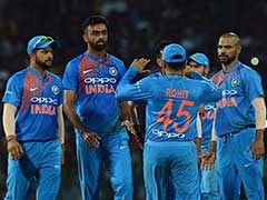 Shikhar Dhawan Says Indian Youngsters Well Prepared To Handle International Cricket