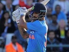 IND vs BAN T20: शिखर धवन ने जमाया लगातार दूसरा अर्धशतक, टीम इंडिया 6 विकेट से जीती