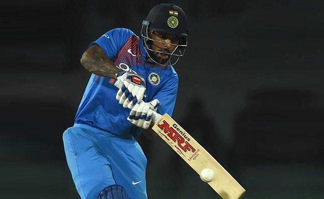 इस 'नए रूप' के साथ टीम इंडिया का गब्बर हो गया है और ज्यादा खूंखार! सबूतों पर निगाह दौड़ा लीजिए!