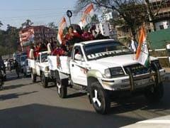 Meghalaya Election Result: BJP, Congress Scramble Top Leaders As Meghalaya Heads For Hung House
