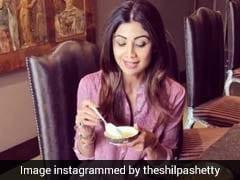 Shilpa Shetty's Gudi Padwa Sunday Binge Was As Healthy As It Was Delicious!