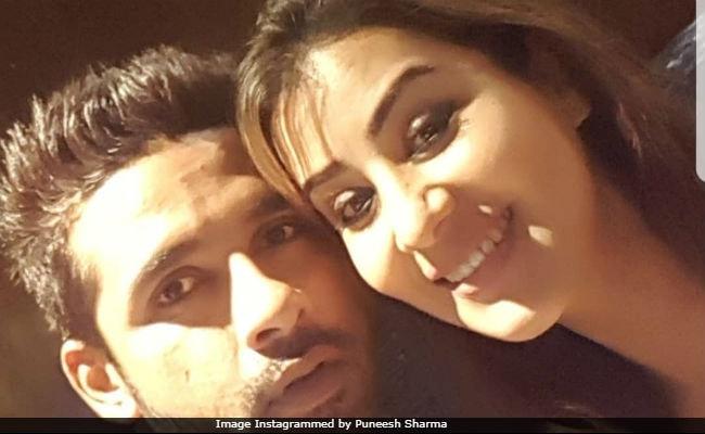 Bigg Boss 11 Winner Shilpa Shinde Is Missing Her Friend Puneesh Sharma