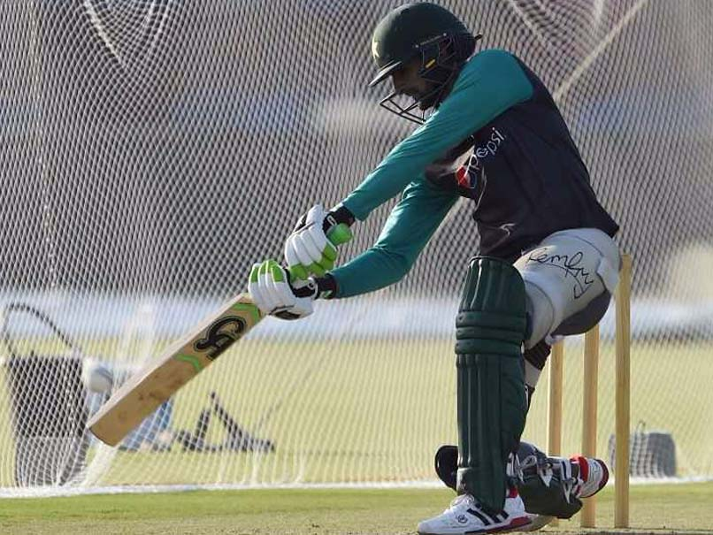 Carlos to sit out Pak T20s