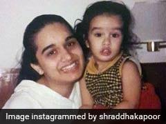 Happy Birthday Shraddha Kapoor: मां की तरह खुद को मराठी मानती हैं श्रद्धा, देखें बचपन की चुनिंदा Photos
