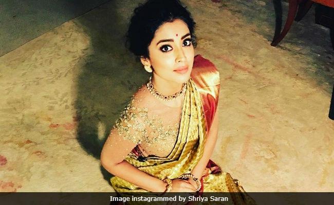 Drishyam Actress Shriya Saran Marries Russian Boyfriend Andrei Koscheev: Reports