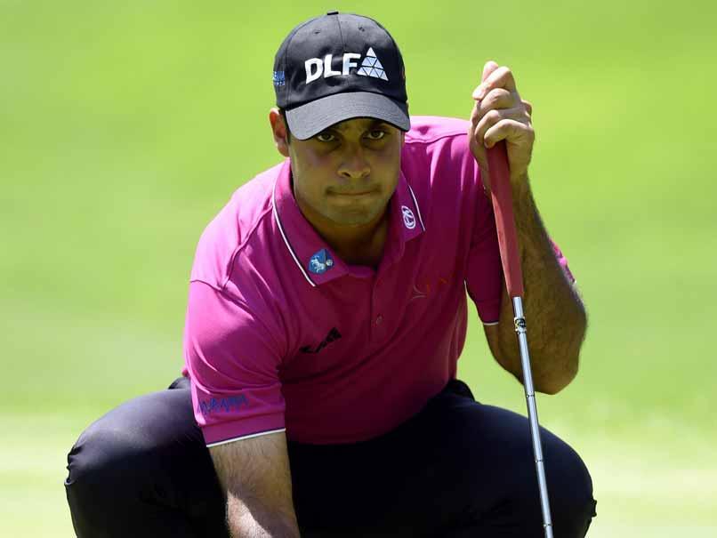 Golfer Shubhankar Sharma Savours Rare Masters Invite